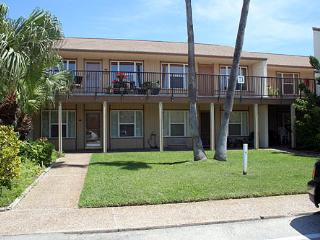 SANDCASTLE 108A - South Padre Island vacation rentals