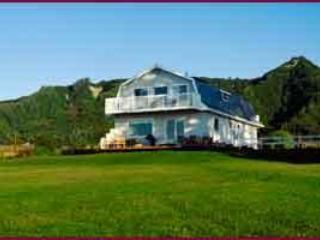 Alaska by the Sea: 4 bedrooms, Glacier Views - Halibut Cove vacation rentals