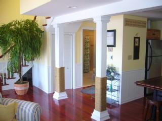 The Lake Cottage - Image 1 - East Haddam - rentals