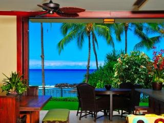 2 Bed Beachfront, just steps to the sand, Oahu HI - La Quinta vacation rentals