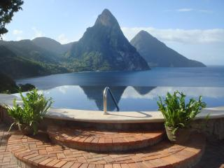 Caille Blanc Villas - Ultimate Luxury in St. Lucia - Saint Lucia vacation rentals