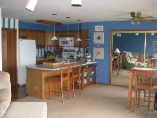 Nice 2 or 4 Bedroom Rental on Portage Lake - Houghton vacation rentals