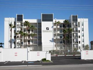EMBASSY 402 - South Padre Island vacation rentals