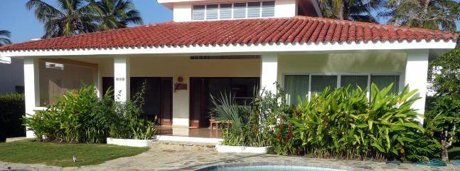 Villa Gecko with private pool - Villa Gecko a fantastic Cabarete Beach Villa - Cabarete - rentals