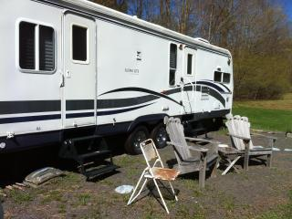 Chichester Property and Trailer - Hunter vacation rentals