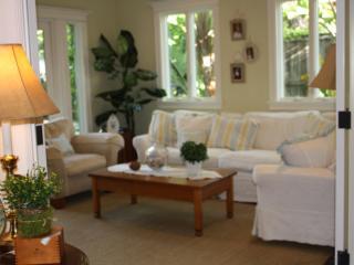 Family Reunion Sweet Paradise - Santa Barbara vacation rentals