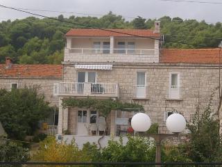 Apartment Filippi 4+1 - Korcula vacation rentals