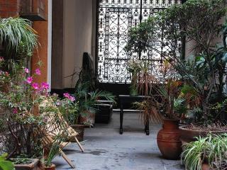 El patio 77 - Mexico City vacation rentals