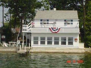 Lake Cottages Don't Get Any Better ~ New Updates! - Arcadia vacation rentals