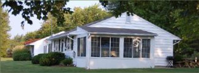 Cottage 1a at Grandview Pleasure Point - Image 1 - Bozman - rentals