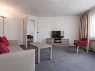EMA House Serviced Apartment, Sihlfeldstr.127, 1BR - Zurich vacation rentals