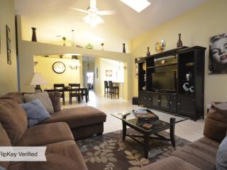 ALL rates been discounted by 15% DO NOT MISS OUT - Kissimmee vacation rentals