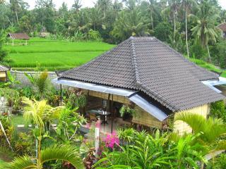 Lotus Cottage Ubud (pool, wifi, quiet garden) - Ubud vacation rentals