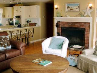 Contemporary beach rental, pets ok, walk to water! - Wellfleet vacation rentals