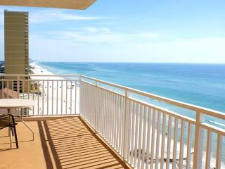 Splash 707 East - Caribbean inspired 2BR/2BA condo - Panama City Beach vacation rentals
