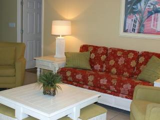 Splash 801 West B-Caribbean inspired 2BR/2BA condo - Panama City Beach vacation rentals