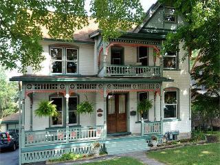 Victorian Loft B & B - Clearfield vacation rentals
