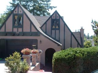 Exquisite Bay Area Home-Near Parks, City, Wineries - Berkeley vacation rentals