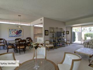 Spacious and Bright Seven Lakes Golf Resort Condo - Greater Palm Springs vacation rentals