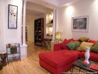Amazing 4½ Open Spaces adjacent to Mount Royal ! - Montreal vacation rentals
