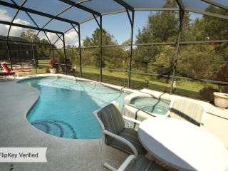 RESORT HOME- All rates have been discounted by 35% - Kissimmee vacation rentals