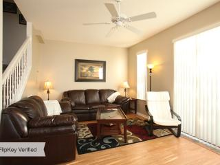 Forget The Hotel -Close to Disney - 3 bed Townhome - Kissimmee vacation rentals