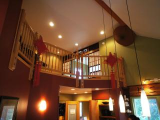 Asian Motif Lodge---walk to Alyeska Resort - Girdwood vacation rentals
