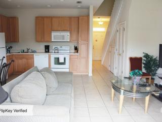 Gated,Lakefront, sleep 12, 6mi2Disney, WiFi, Jacuzzi - Kissimmee vacation rentals