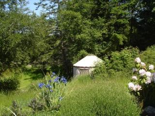 Yurt on Orcas Island Horse Farm - Deer Harbor vacation rentals