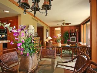 2 Bedroom Apartment @ the Mauna Lani Resort Hawaii - Waikoloa vacation rentals