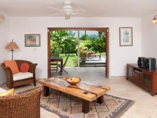 Lovely 3 Bedroom Villa With Pool & Beautiful View - Falmouth vacation rentals
