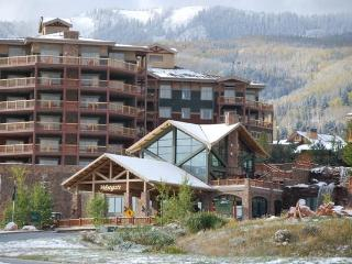 Canyons Ski-In/Ski Out Presidential Suite Westgate - Park City vacation rentals
