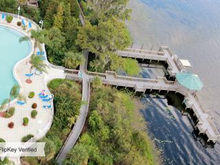 2BR HiRise Blue Heron Resort -Disney 1mi-Grt. View - Orlando vacation rentals