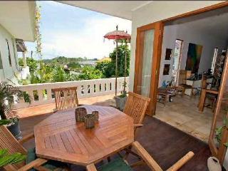 2 BR penthouse apt  Seminyak - The Leha Leha Suite - Bali vacation rentals
