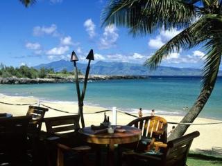 Luxury Oceanview Maui Villa - Kapalua vacation rentals