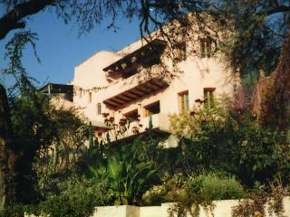 Casa Chepito: sweeping views in centro - San Miguel de Allende vacation rentals