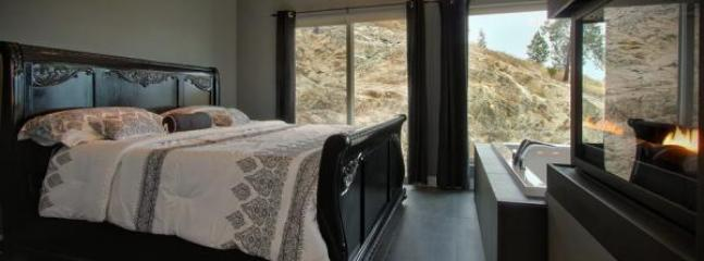 okanagan romantic suite - Image 1 - Kelowna - rentals