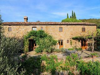 CLASSIC TUSCAN HOMES - La Sorgente - Terontola vacation rentals