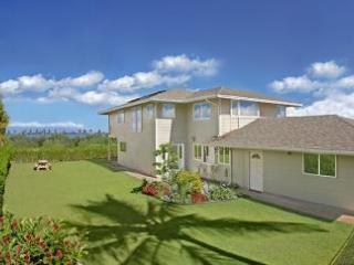 Kihei Executive House: 4-bed, 2.5-bath Ocean View - Kihei vacation rentals