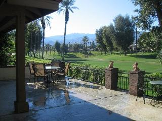 Palm Desert 3 bed 2 bath condo Monterey CC VIEWS - Palm Desert vacation rentals