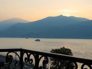 Waterfront Design Apartment Cadenabbia Lake Como - Cadenabbia di Griante vacation rentals