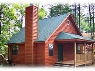 Dream Catcher Front View - Treat Yourself to a Magical Getaway Dream Catcher - Gatlinburg - rentals