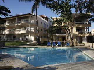 Top Oceanfront Penthouse on Cabarete's Kite Beach - Cabarete vacation rentals