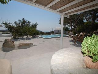 Mykonian House - Tourlos vacation rentals