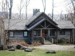 THE DEN - Blowing Rock vacation rentals