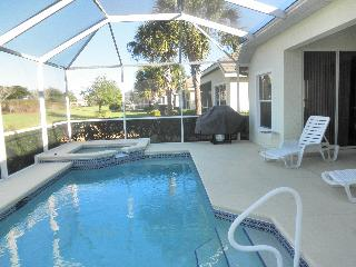 Cape Coral Vacation Villa - Matlacha vacation rentals