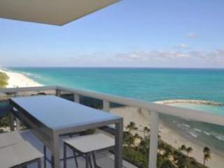 """""""Harbour Ocean Front""""  3 Bed Penthouse De Luxe - Image 1 - Bal Harbour - rentals"""