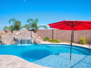 Wonderful New 5BR Home with Pool,Slide and Grotto! - Mesa vacation rentals