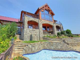 Journey's End - Sevierville vacation rentals