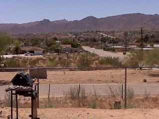2 bedroom house great mountain view - Joshua Tree vacation rentals